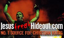 Download grátis da compilação de Jesusfreakhideout