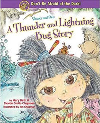 Shaoey & Dot: A Thunder And Lightning Bug Story