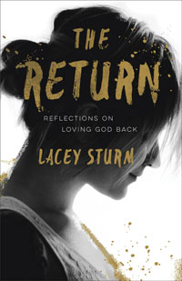 The Return: Reflections on Loving God Back
