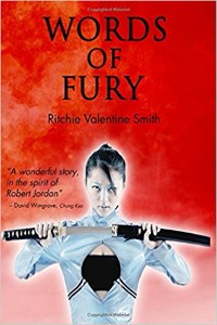 Words of Fury (Words of Power Volume 2)