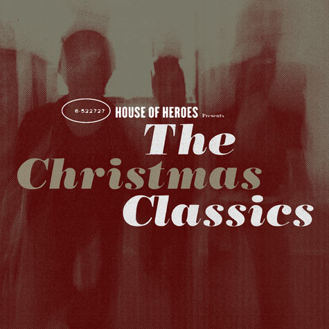 House of heroes presents the christmas classics review for House classics album