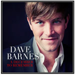 Dave Barnes, A December To Remember