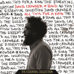 David Crowder*Band, All This For A King: The Essential Collection