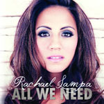 Rachael Lampa, All We Need
