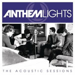 Anthem Lights, The Acoustic Sessions EP