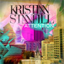 Kristian Stanfill, Attention