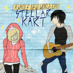 Stellar Kart, A Whole New World EP