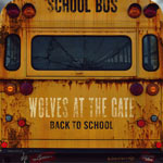 Wolves at the Gate, Back To School EP