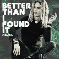 Phil Joel, Better Than I Found It EP