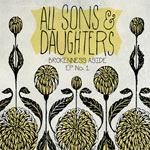 All Sons & Daughters, Brokenness Aside