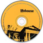 Lifehouse CD
