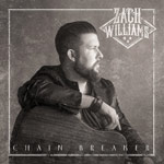 Zach Williams, Chain Breaker