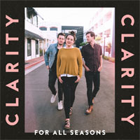 For All Seasons, Clarity - EP