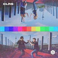 Equippers Revolution, CLRS EP