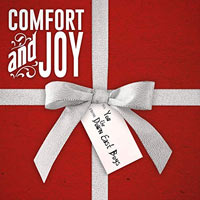 Down East Boys, Comfort and Joy EP