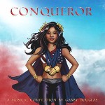 Conqueror: A Musical Compilation by Gabby Douglas