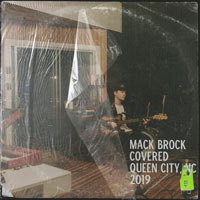 Mack Brock, Covered EP