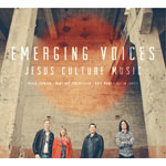 Jesus Culture Music, Emerging Voices