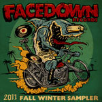 Various Artists, Facedown Records Fall / Winter 2011 Sampler