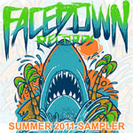 Facedown Records Summer 2011 Sampler