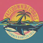 Various Artists, Facedown Records Summer Sampler 2014