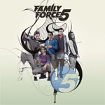 Family Force 5, III EP