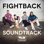 We Are Leo, Fightback Soundtrack