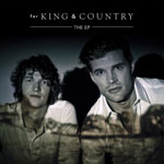 for King & Country, for King & Country - The EP