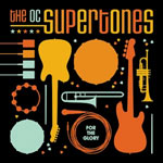 The O.C. Supertones, For The Glory
