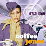 Coffee Jones, Fresh Brew EP