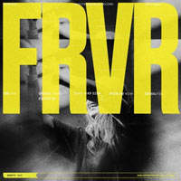 Equippers Revolution, FRVR - EP
