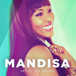Mandisa, Get Up: The Remixes