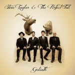 Steve Taylor & The Perfect Foil, Goliath
