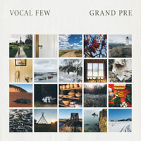 Vocal Few, Grand Pre EP
