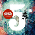 Various Artists, Happy Christmas Vol. 5