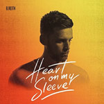 B.Reith, Heart On My Sleeve - EP