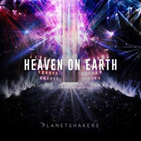 Planetshakers, Heaven on Earth, Pt. Two - EP