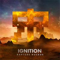 Rapture Ruckus, Ignition (Original Soundtrack) - EP