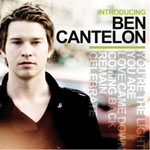 Ben Cantelon, Introducing Ben Cantelon EP