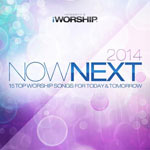 Various Artists, iWorship Now/Next 2014