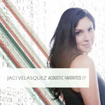 Jaci Velasquez, Acoustic Favorites EP