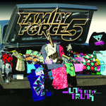 Family Force 5, Junk in the Trunk EP