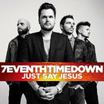 7eventh Time Down, Just Say Jesus: Expanded Edition