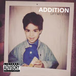 Addition, Lift My Eyes - EP