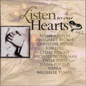 Various Artists, Listen to Our Hearts Vol.1