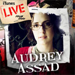 Audrey Assad, iTunes Live From SoHo