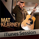 Mat Kearney, iTunes Session