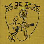 MXPX, MXPX Acoustic Collection