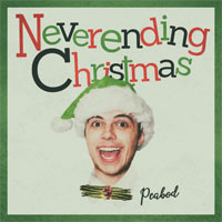 PEABOD, Neverending Christmas - Single
