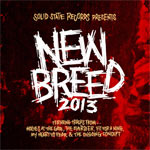 Various Artists, Solid State Records Presents New Breed 2013